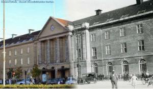 Time Travel Aarhus