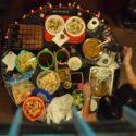 IIA Diwali mela 2015 – food stall