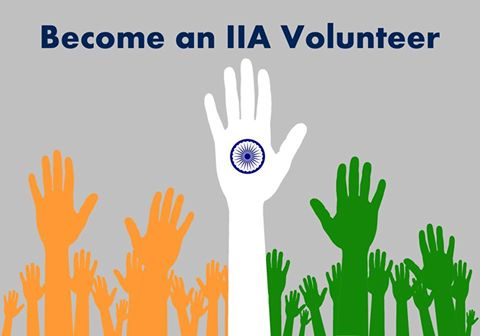 iia-volunteer