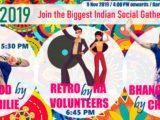 IIA Diwali Mela 2019